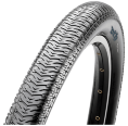 Покрышка Maxxis DTH 20x2.20 TPI 120 кевлар 60a/62a Silkworm Dual