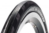 Покрышка Maxxis Detonator 60 TPI Folding Single 26x1.25